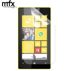 MFX Nokia Lumia 525 / 520 Anti-Glare Screen Protector