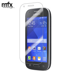 MFX Samsung Galaxy Ace Style Screen Protector