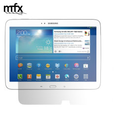 MFX Samsung Galaxy Tab 3 10.1 Screen Protector