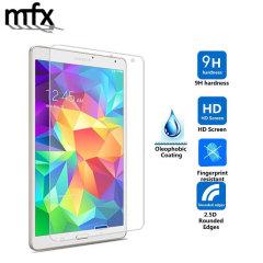 MFX Samsung Galaxy Tab S 8.4 Glass Screen Protector