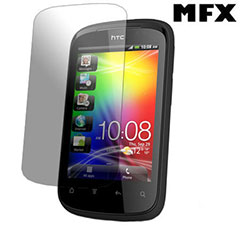 MFX Screen Protector - HTC Explorer