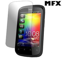 MFX Screen Protector - HTC Explorer