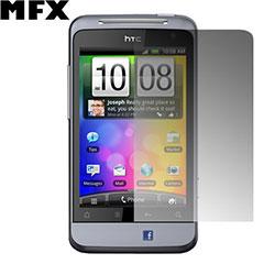 MFX Screen Protector - HTC Salsa