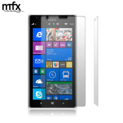 MFX Screen Protector - Nokia Lumia 1520