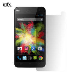 MFX Wiko Bloom Screen Protector