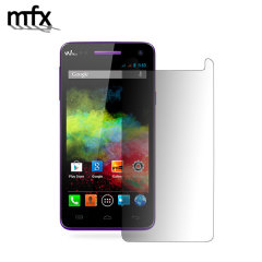 MFX Wiko Rainbow Screen Protector