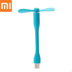 Mi High Wind Flexible USB Fan - Blue