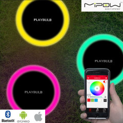 MiPow Playbulb Garden - 3 Pack