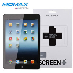 Momax Crystal Clear Screen Protector for iPad Mini 3 / 2 / 1