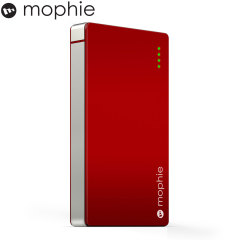 Mophie Powerstation 4000mAh Power Bank - Red