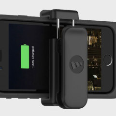 Mophie Universal Smartphone Belt Clip - Black