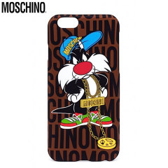 Moschino Looney Tunes iPhone 6 / 6S Case - Sylvester