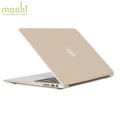 Moshi iGlaze MacBook Air 13 Inch Hard Case - Satin Gold