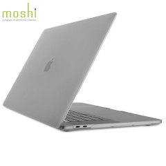 Moshi iGlaze MacBook Pro 15 with Touch Bar Hard Case - Clear