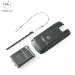 Motorola Battery Kit with Door and Stylus for Motorola ES400