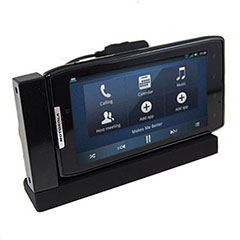 Motorola RAZR Desktop Sync and Charge Cradle