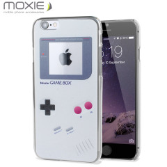 Moxie Game Box iPhone 6S / 6 Shell Case