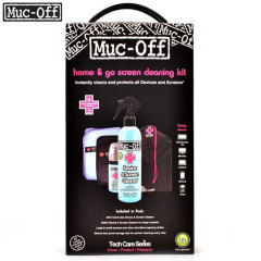 Muc-Off Tech Care Home Kit