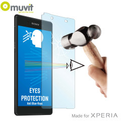 Muvit MFX Tempered Glass Sony Xperia Z5 Screen Protector