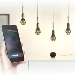 Nanoleaf Ivy Smart LED Lighting Smarter Kit