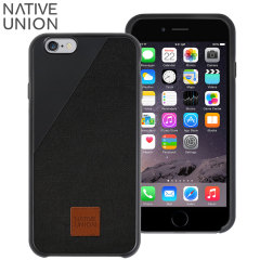 Native Union CLIC 360 iPhone 6 / 6S Protective Case - Black