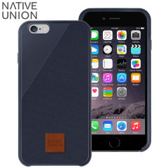 Native Union CLIC 360 iPhone 6 / 6S Protective Case - Navy