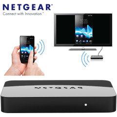 Netgear Push2TV Wireless Display Adapter PTV3000