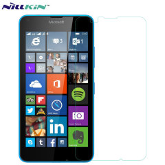 Nillkin 9H Microsoft Lumia 640 Glass Screen Protector