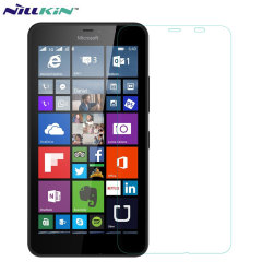 Nillkin 9H Microsoft Lumia 640 XL Glass Screen Protector