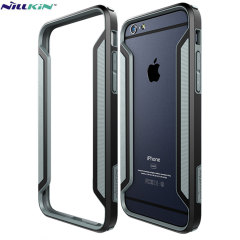 Nillkin Armor Border iPhone 6 Bumper Case - Black