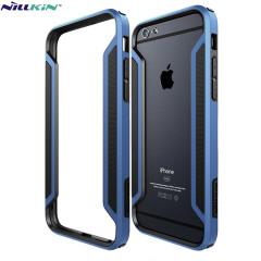 Nillkin Armor Border iPhone 6 Bumper Case - Blue