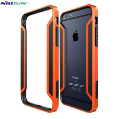 Nillkin Armor Border iPhone 6 Bumper Case - Orange