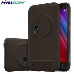 Nillkin Asus Zenfone Zoom Super Frosted Shield Case - Black