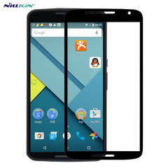 Nillkin CP+ 9H Nexus 6 Glass Screen Protector