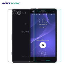 Nillkin H+ 9H Tempered Glass Sony Xperia Z3 Compact Screen Protector