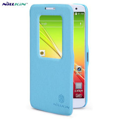 Nillkin LG G2 Mini View Case - Blue