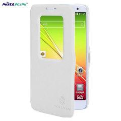 Nillkin LG G2 Mini View Case - White