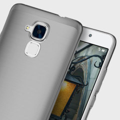 Nillkin Nature Huawei Honor 5C Gel Case - Grey