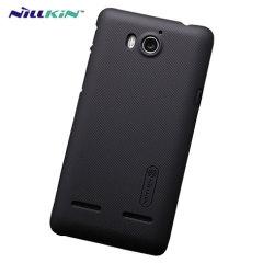 Nillkin Super Frosted Huawei G600 Shield Case - Black