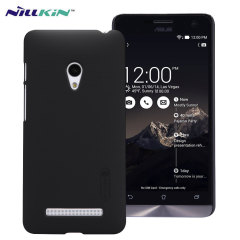 Nillkin Super Frosted Shield Asus ZenFone 5 Case - Black