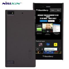 Nillkin Super Frosted Shield BlackBerry Z3 Case - Brown