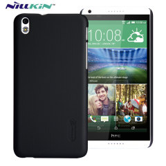 Nillkin Super Frosted Shield HTC Desire 816 Case - Black