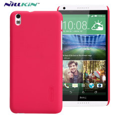 Nillkin Super Frosted Shield HTC Desire 816 Case - Red