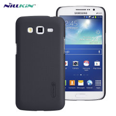 Nillkin Super Frosted Shield Samsung Galaxy Grand 2 Case - Black