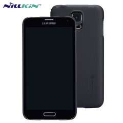 Nillkin Super Frosted Shield Samsung Galaxy S5 Case - Black