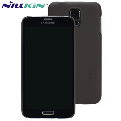 Nillkin Super Frosted Shield Samsung Galaxy S5 Case - Brown