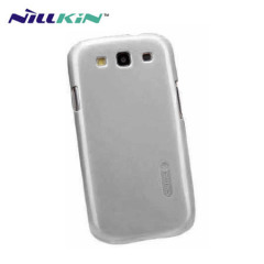 Nillkin Ultra Slim Faceplate for Samsung Galaxy S3 - Grey