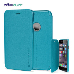 Nillkin Ultra-Thin iPhone 6 Sparkle Case - Blue