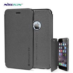 Nillkin Ultra-Thin iPhone 6S / 6 Sparkle Case - Black