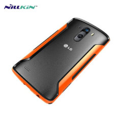 Nillkin Ultra-Thin LG G3 Bumper Case - Orange